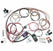 Namz Mazo de cables complet - para los constructores de motos