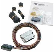 Thunderheart performance Controlador para mazo de cables con freno