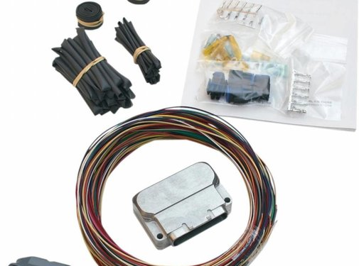Thunderheart performance cable Wiring Harness Controller with Brake