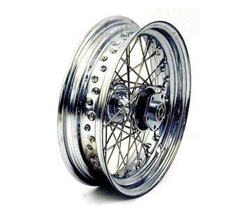 BK 40 Speichen 3,00 X 16 Dual-Flansch-Rad - Passend für:> 73-83 FL, FX
