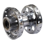 MCS wheel Star hub - Fits:> 36-66 Big Twin
