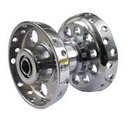 wheel Mid Star hub - Fits:> 67-72 Big Twin