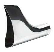 MCS exhaust Fishtail tip - universal