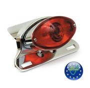 cateye taillight - Convient à: UNIVERSAL