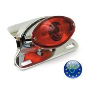 MCS taillight cateye - Fits:> universal