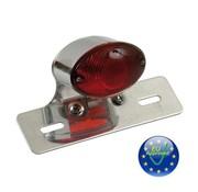 cateye taillight - Convient à: UNIVERSAL - petite