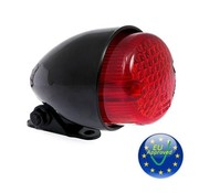 MCS Texas taillight - noir