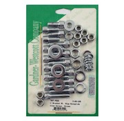 GARDNER-WESTCOTT Controls Allen bolt footpeg kit Fits> >91-05 Dyna