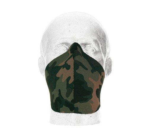 Bandero Accessoires Gezichtsmasker CAMO