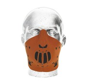 Bandero Accessories Face mask CANNIBAL