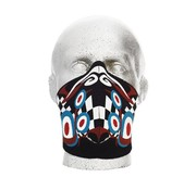 Bandero Accessories Face mask PYSCHEDELIC