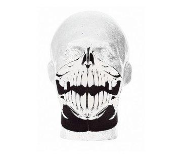 Bandero Cara máscara RAPTOR