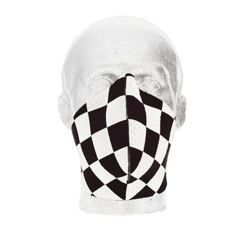 Bandero Harley Davidson Gesichtsmaske SKA