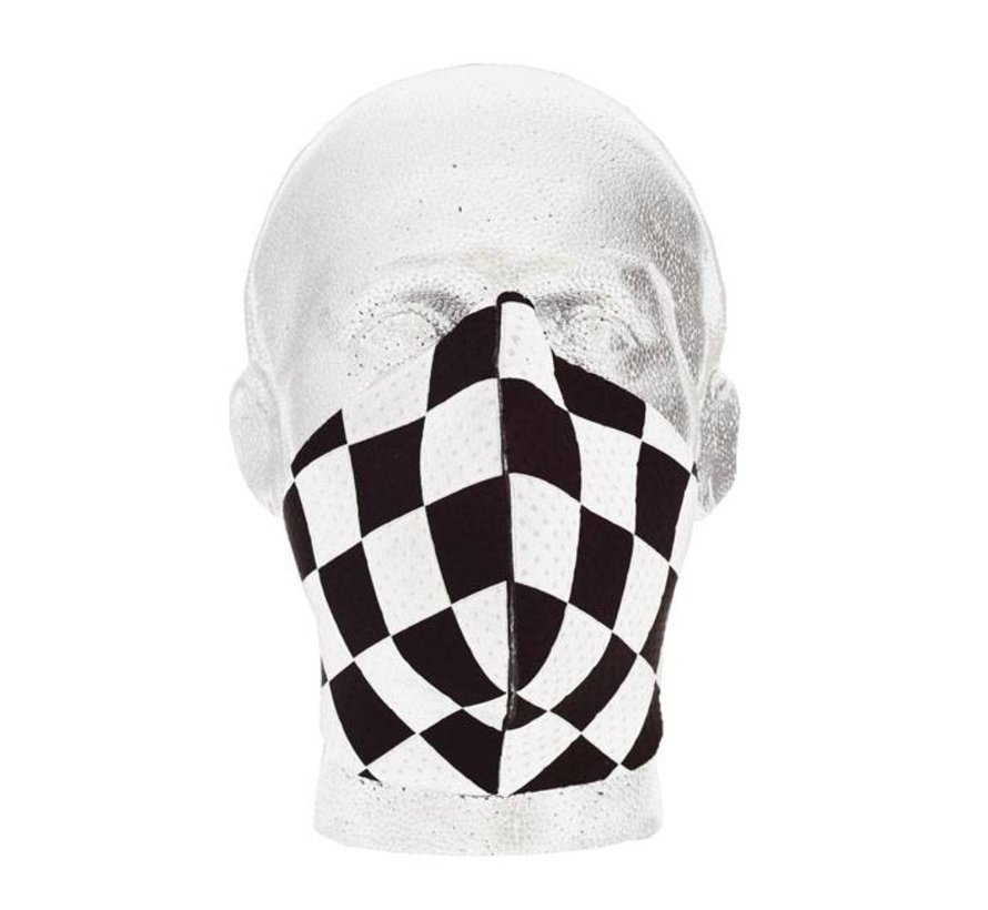 Harley Davidson Gesichtsmaske SKA