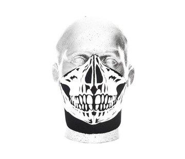 Bandero Gesichtsmaske SKULL