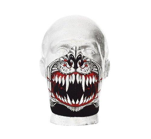 Bandero Harley Davidson Gesichtsmaske SPIKE