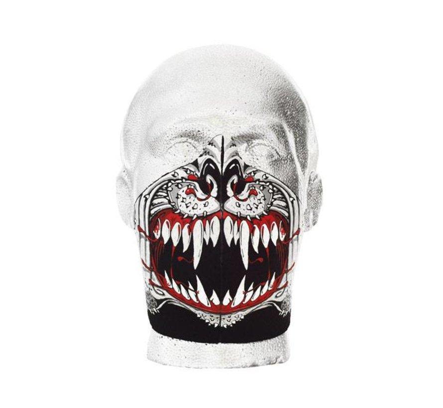 Harley Davidson Gesichtsmaske SPIKE