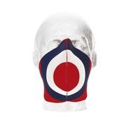 Bandero Cara máscara destino