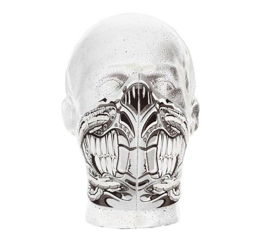Harley Davidson Gesichtsmaske TERMINATOR