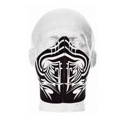Bandero Gesichtsmaske TRIBAL