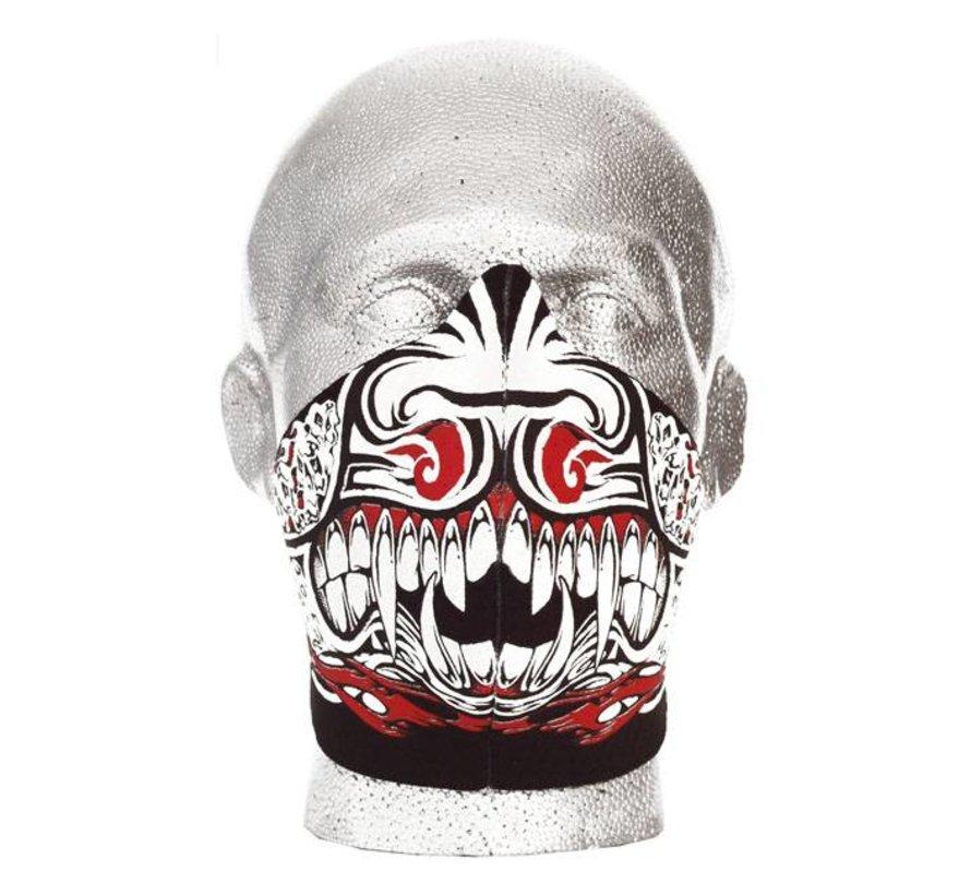 Harley Davidson Gesichtsmaske KRIEGER