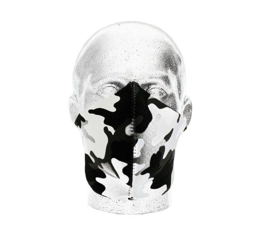 Harley Davidson Gesichtsmaske ARCTIC