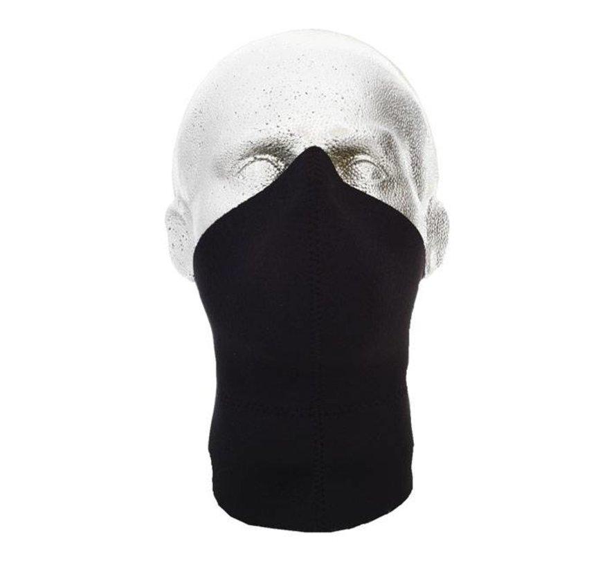 Accessoires Gezichtsmasker MIDNIGHT - LONGNECK