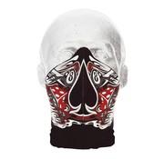 Bandero Face mask OL' SKOOL - LONGNECK