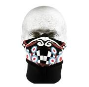Bandero Visage masque PSYCHEDELIC - longneck