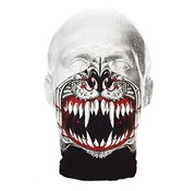 Bandero Face mask SPIKE - LONGNECK