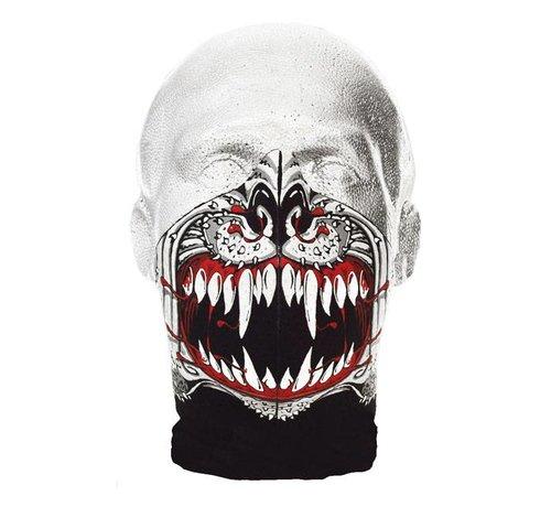 Bandero Harley Davidson Gesichtsmaske SPIKE - LONGNECK