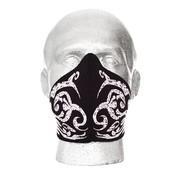 Bandero Face mask TRIBAL FLAMES - LADIES