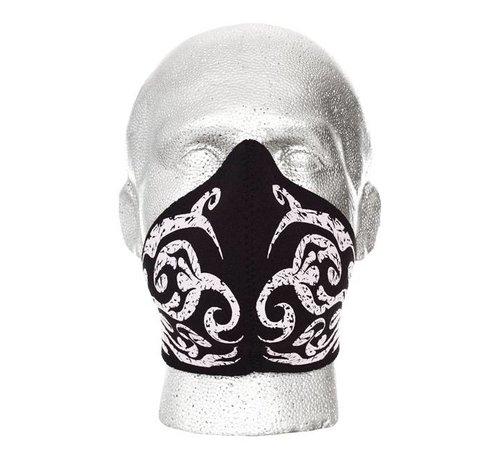 Bandero Harley Davidson Gesichtsmaske TRIBAL FLAMES - DAMEN