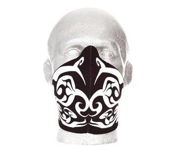 Bandero Gesichtsmaske TRIBAL FLAMES - DAMEN