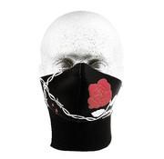 Bandero Cara máscara WildRose - LONGNECK; SEÑORAS