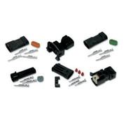 Namz Elektronica Delphi-sensorstekkers en -aansluitingen - vrouwtjes