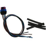 Namz Elektronica Delphi sensor stekkers verlenging - bobine stationair toerentalsensor en brandstofpomp: voor 06-17