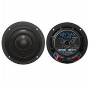 Wilder Eber-Audio-200-Watt-Lautsprecher, Passend für:> 14-17 FLHT / FLHX Modelle