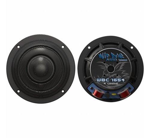 TC-Choppers audio Wild zwijn audio 200 Watt luidsprekers Geschikt voor:> 14-17 FLHT / FLHX