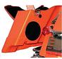 audio Rokker XT Subwoofer luidsprekersets Past op:> 98-13 FLHT / FLHX / FLTR met harde zadeltassen