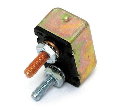 Standard Motorcycle Products Automatische reset zekering stroomonderbreker