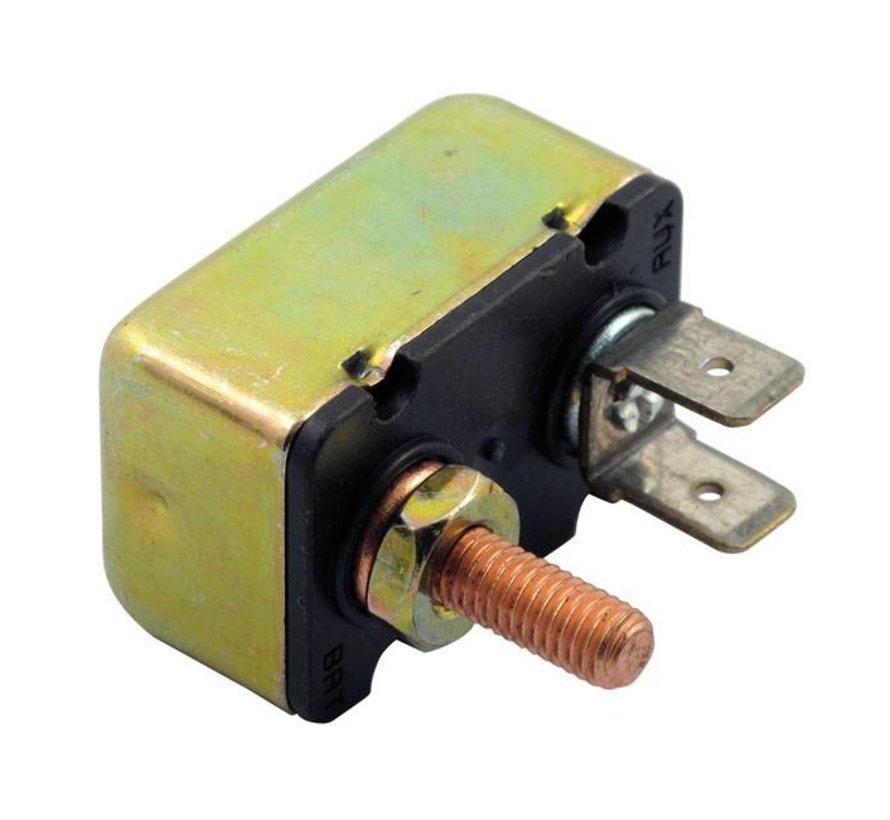Automatische reset zekering stroomonderbreker - bladtype (zekering)