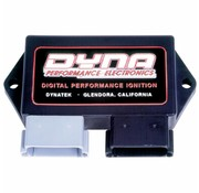 Dynatek 2000TC un solo fuego, completamente programable de encendido rendimiento, adapta a:> 99-03 modelos Twin Cam con carburador
