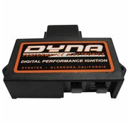 Dynatek 2000TC-3 Leistung Zündmodul, Passend für:> vergast 04-06 Twin Cam Modelle