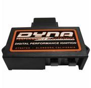 Dynatek Module d'allumage 2000TC-3 performance, Convient à:> 04-06 modèles Twin Cam carburé