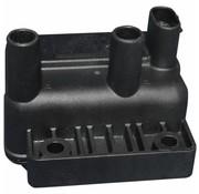 Bobine dual fire OEM-vervanging 31639-99 Past op:> 99-01 FLTR / I FLHT / C FLHTC / I FLHTCU FLHTCU / I FLTR / I FLHRS / I FLHR / I EFI