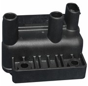 Spulen-Doppel Feuer OEM Ersatz 31639-99 Fits:> 99-01 FLTR / I, FLHT / C, FLHTC / I, FLHTCU, FLHTCU / I, FLTR / I, FLHRS / I, FLHR / I EFI-Modelle