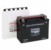 Yuasa AGM  YTX20H-BS Passend für:> 86-90 FLST, 84-90 FXST, 85 FXE, 84-94 FXR, 79-96 XL / XLH.