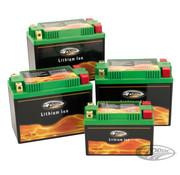 Zodiac incluye batería de litio - 72 Wh, 330CCA adapta a:> FXR1982-1994, FL, FLH y FLT a todos los modelos 1980-1996,