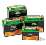Zodiac Batterij - 96Wh 420CCA Past> 1997-2020 Touring